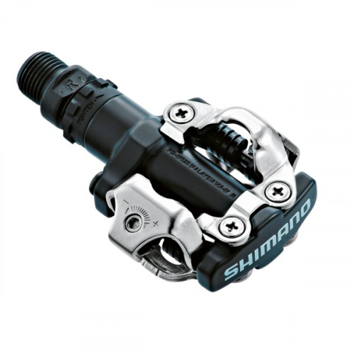PEDALES SHIMANO SPD M520