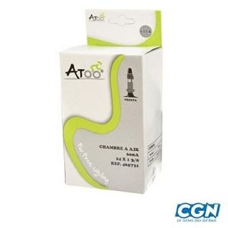 CHAMBRE AIR 600A VP ATOO
