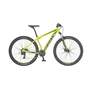VTT SCOTT ASPECT 760 BLACK