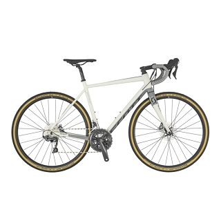 VELO SCOTT SPEEDSTER GRAVEL 10