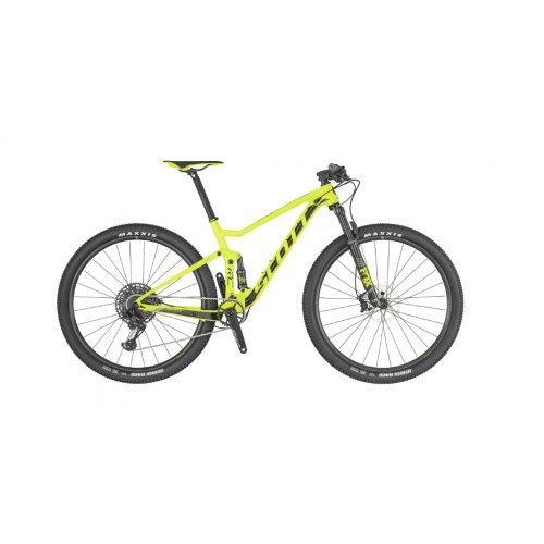 VTT SCOTT SPARK RC 900