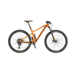 VTT SCOTT SPARK 960 XL