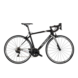 WILIER GTR TEAM FULL 105 BLACK