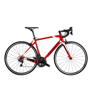 WILIER GTR TEAM FULL 105 RED
