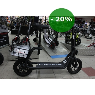 TROTTINETTE ELECTRIQUE MINI CITY