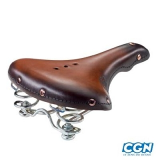 SELLE LOISIR MONTE GRAPPA 1960 OLD
