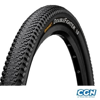 PNEU VTT 27.5X2.00 TR CONTINENTAL FIGHT3