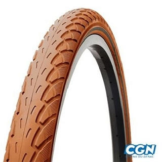 PNEU VTT 26X1.75 TR DELI CITY MARRON VIN