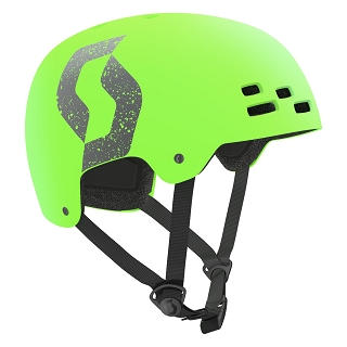 CASQUE SCOTT JIBE GREEN FLASH TAILLE M