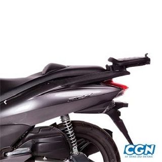 SUPPORT TOP CASE HONDA 125 PCX 2017>