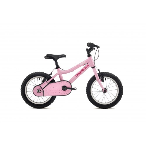 VELO ENFANT RB MX14 PINK