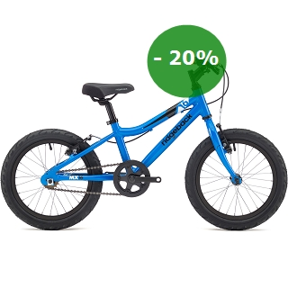 VELO ENFANT RB MX16 BLUE