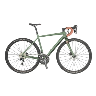 SCOTT CONTESSA SPEEDSTER GRAVEL 25 2XS