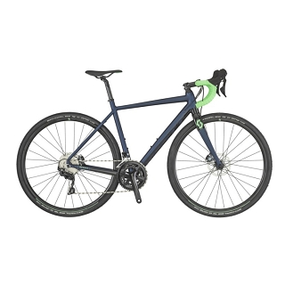 SCOTT CONTESSA SPEEDSTER GRAVEL 15 2XS