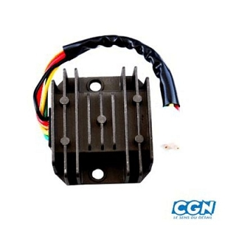 REGULATEUR DE TENSION 125 CHINOIS