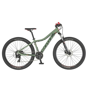 SCOTT CONTESSA 730 OLIVE XS