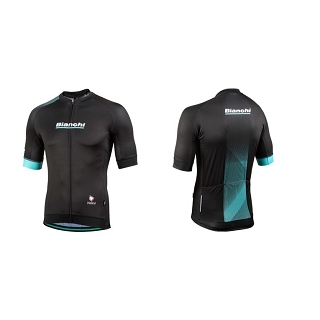 MAILLOT S/S BIANCHI