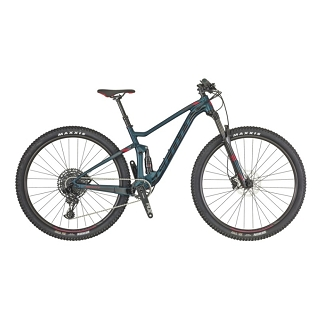 SCOTT CONTESSA SPARK 930  L