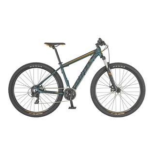 VTT SCOTT ASPECT 770 GREEN