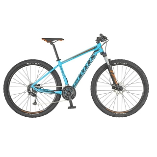 VTT SCOTT ASPECT 750 BLUE