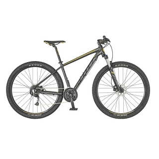 VTT SCOTT ASPECT 750 BLACK