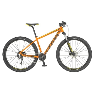 VTT SCOTT ASPECT 740 ORANGE