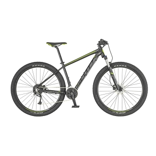 VTT SCOTT ASPECT 740 BLACK