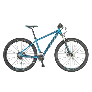 VTT SCOTT ASPECT 730 BLUE