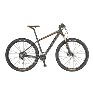 VTT SCOTT ASPECT 730 BLACK