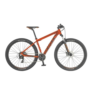 VTT SCOTT ASPECT 970 RED
