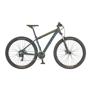 VTT SCOTT ASPECT 970 GREEN