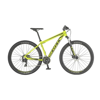 VTT SCOTT ASPECT 960 YELLOW XXL