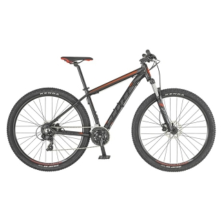 VTT SCOTT ASPECT 960 BLACK XXL