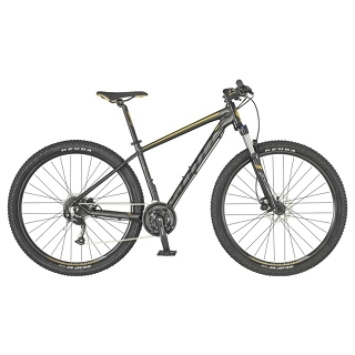 VTT SCOTT ASPECT 950 BLACK XXL