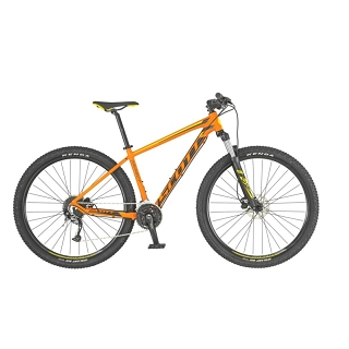 VTT SCOTT ASPECT 940 ORANGE XXL
