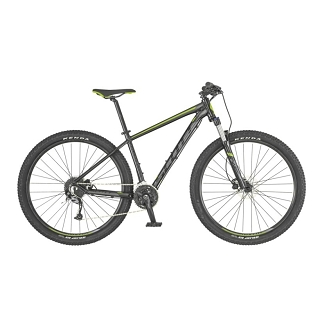 VTT SCOTT ASPECT 940 BLACK XXL