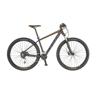 VTT SCOTT ASPECT 930 BLACK