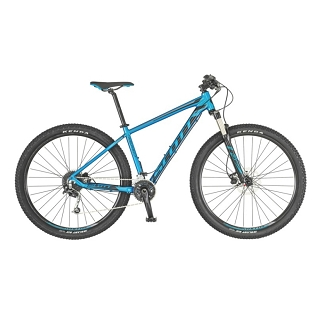VTT SCOTT ASPECT 930 BLUE