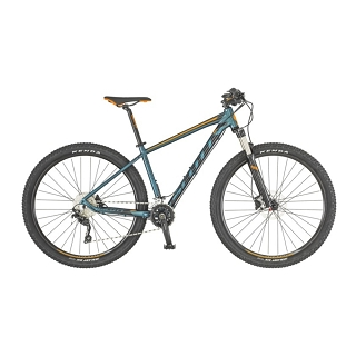 VTT SCOTT ASPECT 920 GREEN