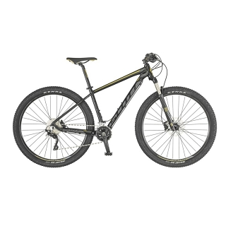 VTT SCOTT ASPECT 910 BLACK