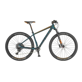 VTT SCOTT ASPECT 900