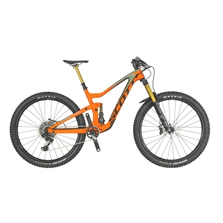 VTT SCOTT RANSOM 700 TUNED XL