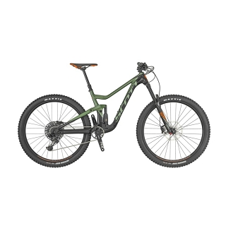VTT SCOTT RANSOM 930 XL