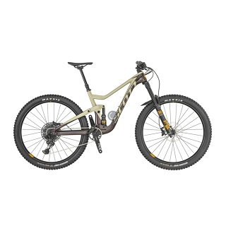 VTT SCOTT RANSOM 920 XL