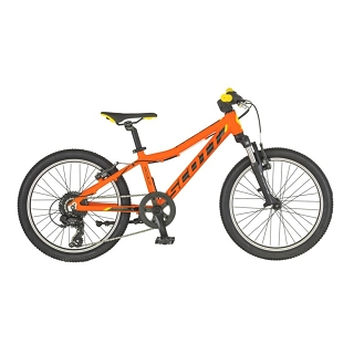VELO SCOTT YOUTH SCALE 20 ORANGE