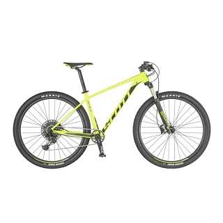 VTT SCOTT SCALE 980 YELLOW XXL