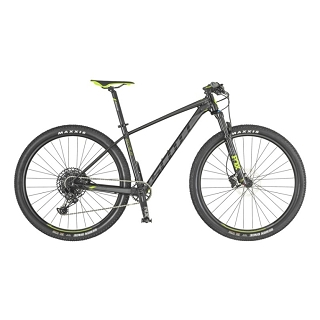 VTT SCOTT SCALE 950
