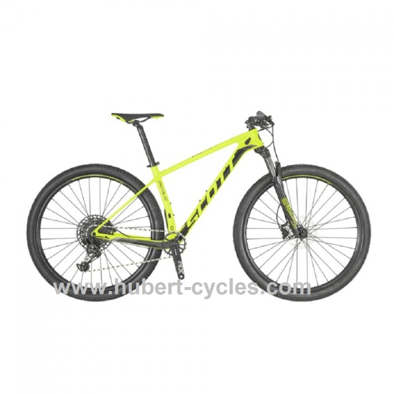 VTT SCOTT SCALE 940  XL