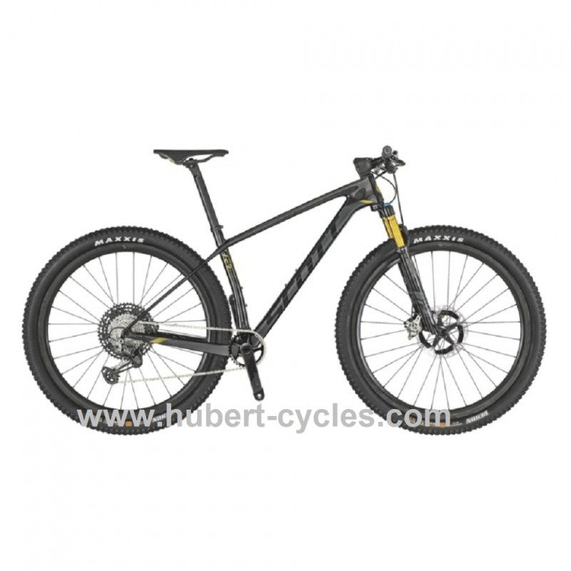 VTT SCOTT SCALE RC 900 SL XL