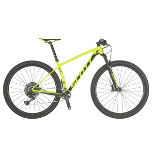 VTT SCOTT SCALE RC 900 TEAM XL